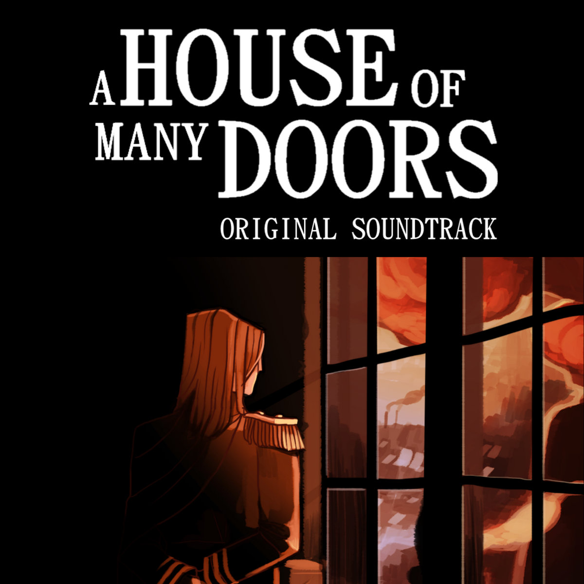 A House of Many Doors  sc 1 st  Bandc& & A House of Many Doors | Zach Beever