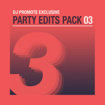 DJ Pack 03 cover art
