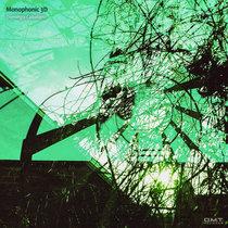 Monophonic 3D cover art