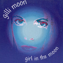 Girl In The Moon cover art