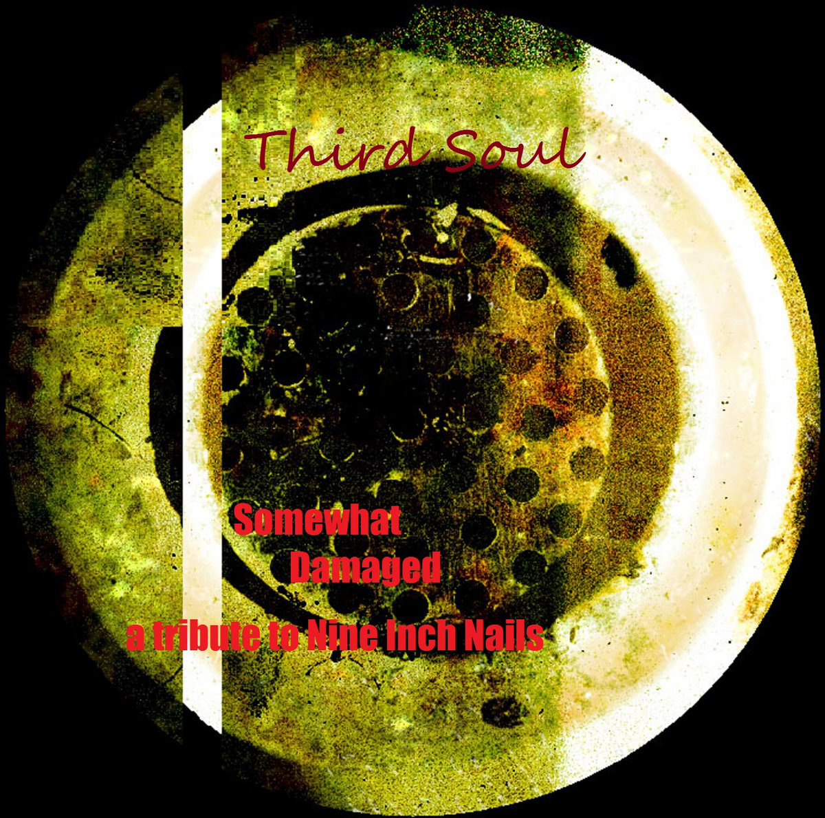The Perfect Drug | thirdsoul