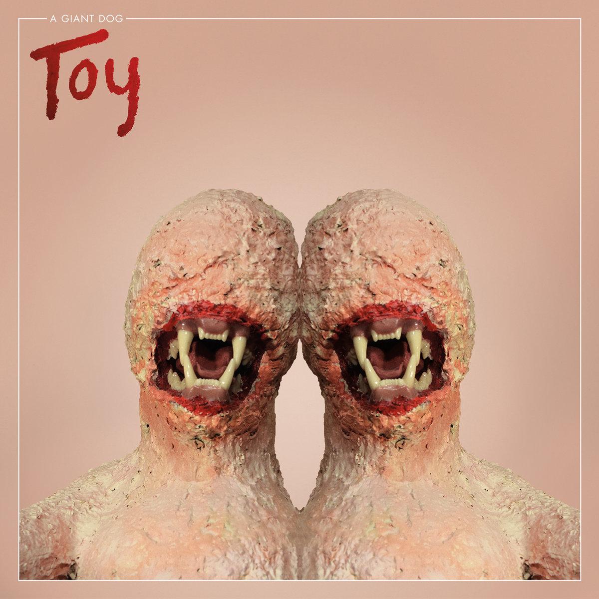 Resultado de imagen de a giant dog toy