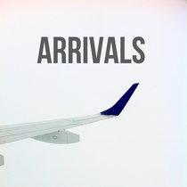 Arrivals cover art