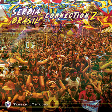 Va - Serbia Brazil Connection Vol.2 main photo