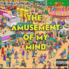 The Amusement of My Mind Cover Art