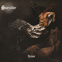 Pyres cover art