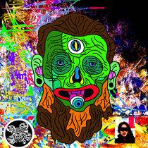 Self Portrait : Depressive Splash Mountain cover art