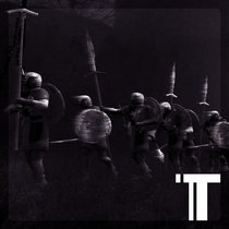 TARBLK013 cover art