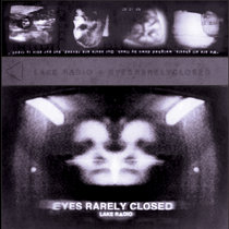 Eyes Rarely Closed cover art