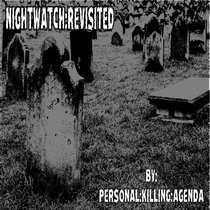 NIGHTWATCH:REVISITED cover art