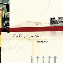Fort Recovery cover art