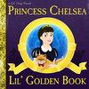 Lil' Golden Book Cover Art