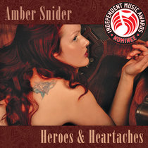 Heroes & Heartaches cover art
