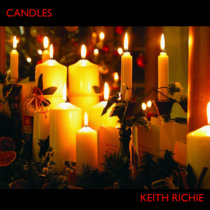 Candles cover art