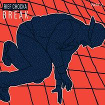 Break, Pt. 2 cover art