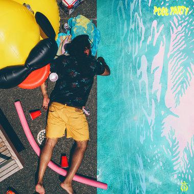 Pool Party main photo