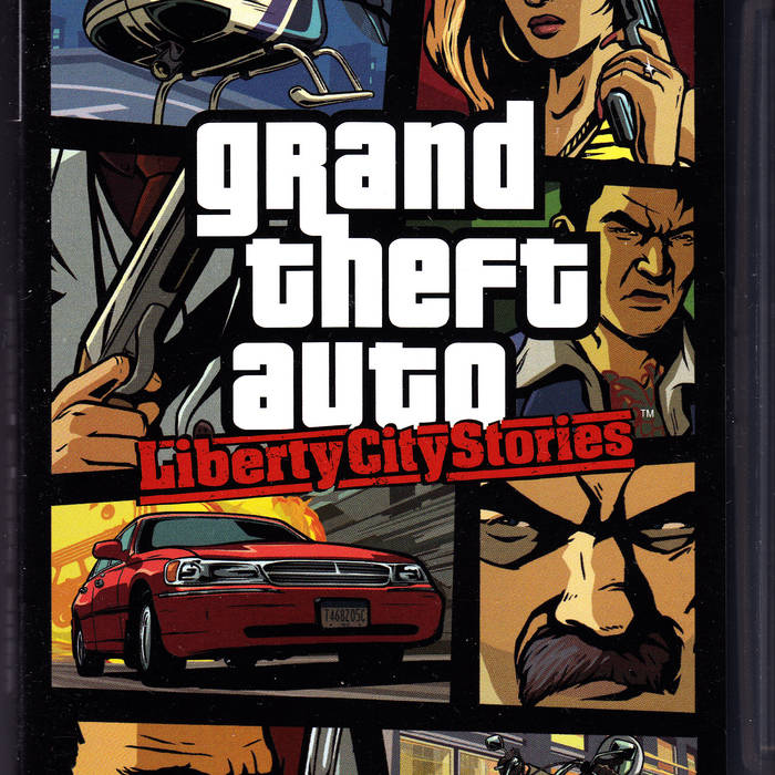 vice city stories download