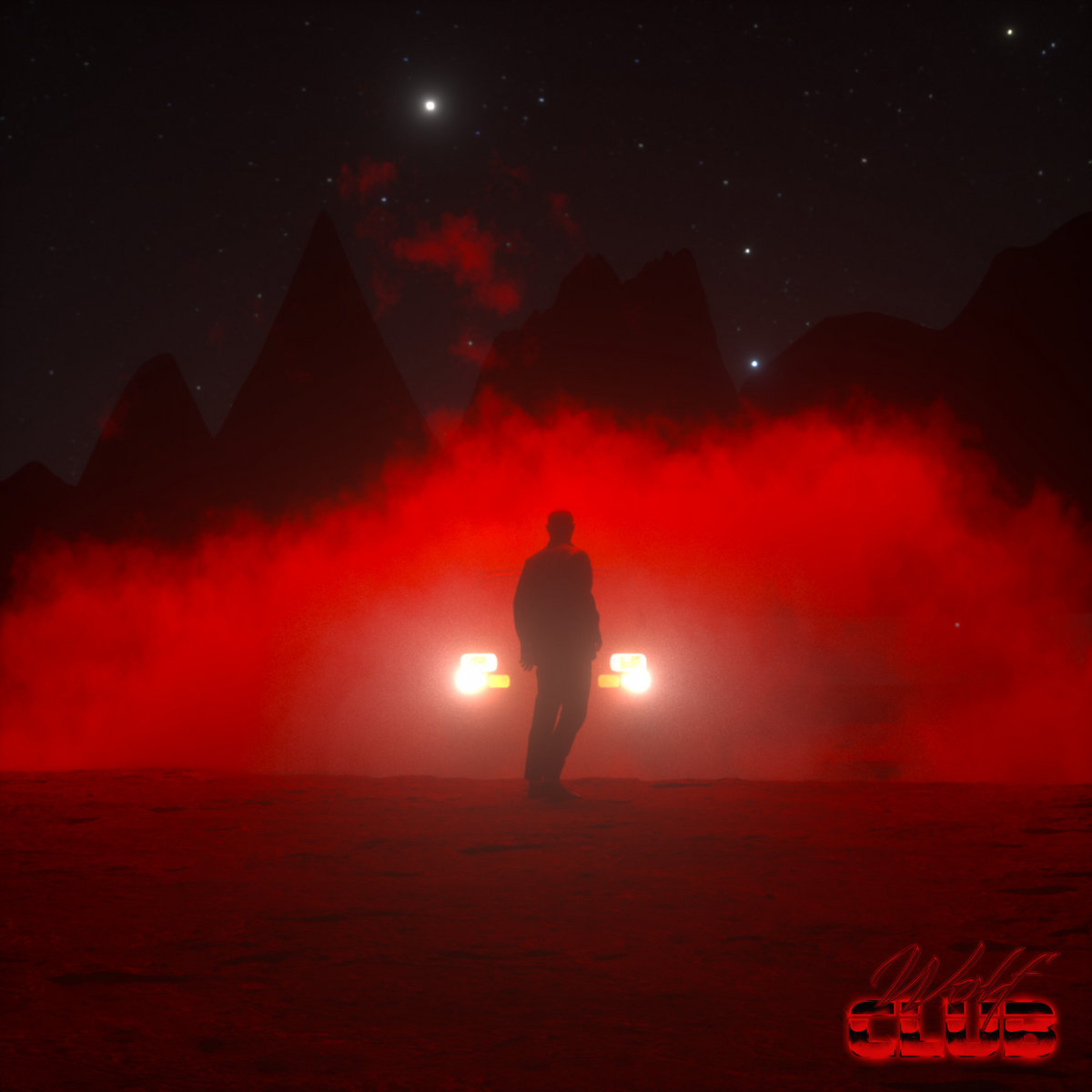 """a4161909240 10 - """"Just Drive Part 1"""" by W O L F C L U B - Official Album Review"""