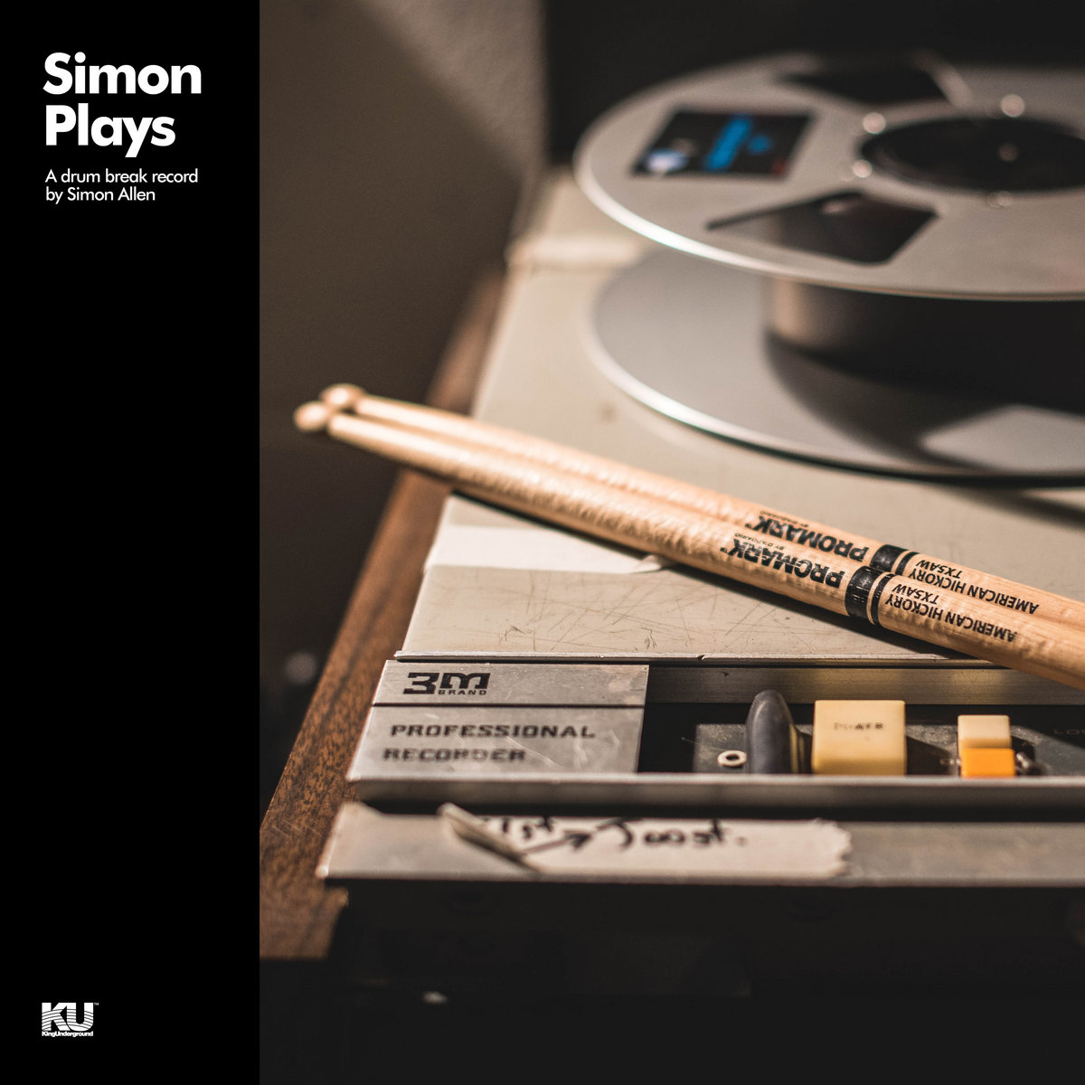 Simon Plays | Simon Allen