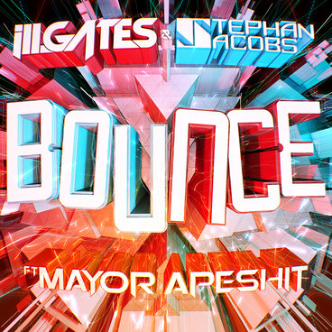 Bounce EP ft. Mayor Apeshit main photo