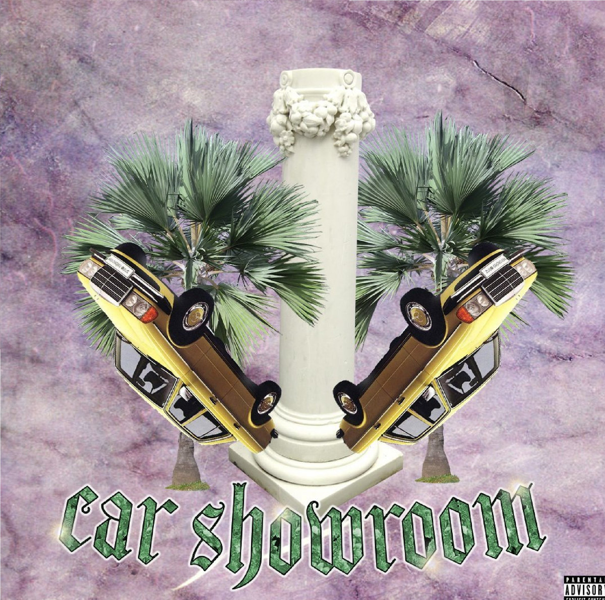 ALBUM REVIEW:  CAR SHOWROOM by MAITRO