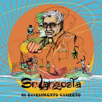El Experimento Caribeño cover art