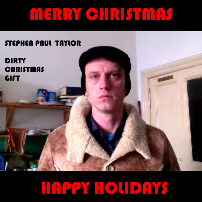 dirty christmas gift stephen paul taylor - Dirty Merry Christmas Pictures
