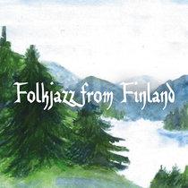 Folkjazz From Finland cover art