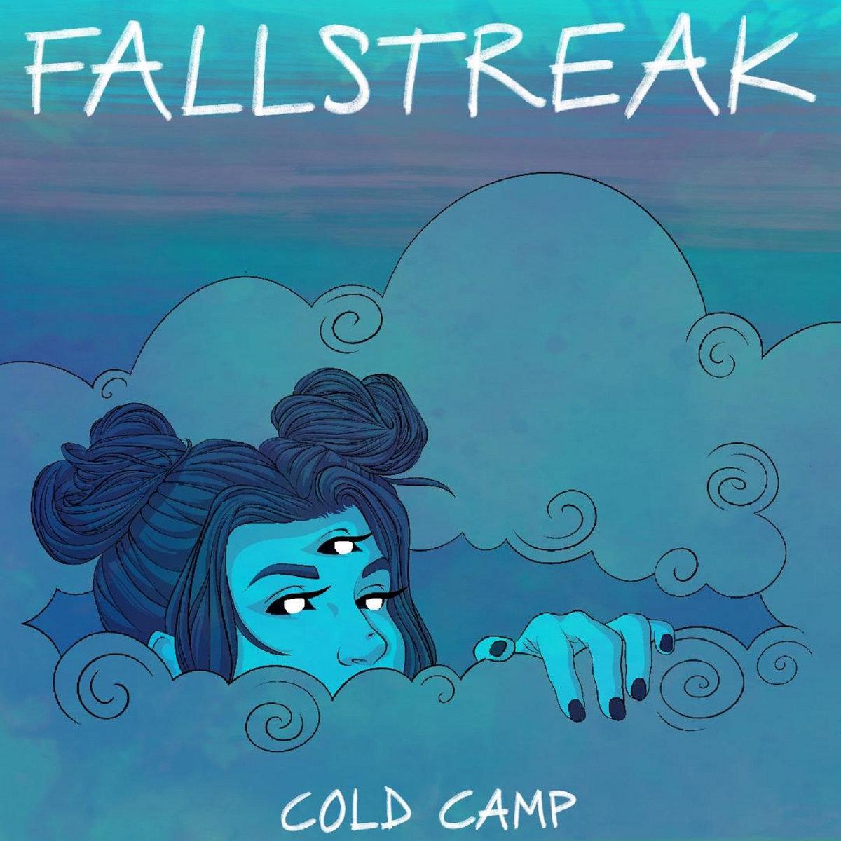 https://coldcamp.bandcamp.com/album/fallstreak