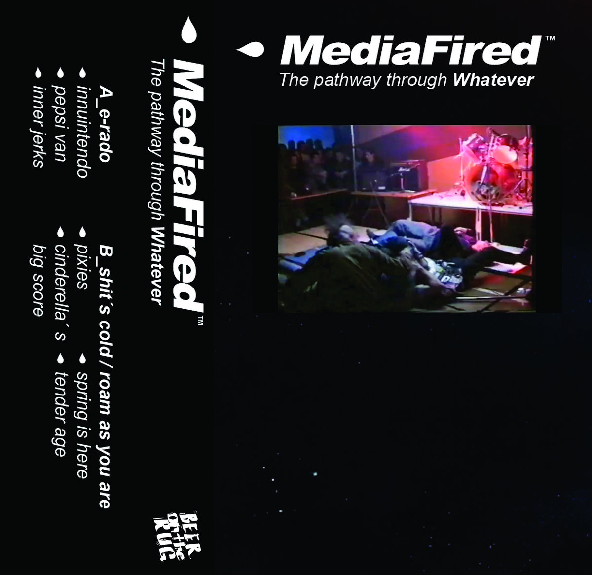 THE PATHWAY THROUGH WHATEVER By MEDIAFIRED