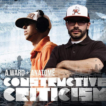 Constructive Criticism by A.Ward