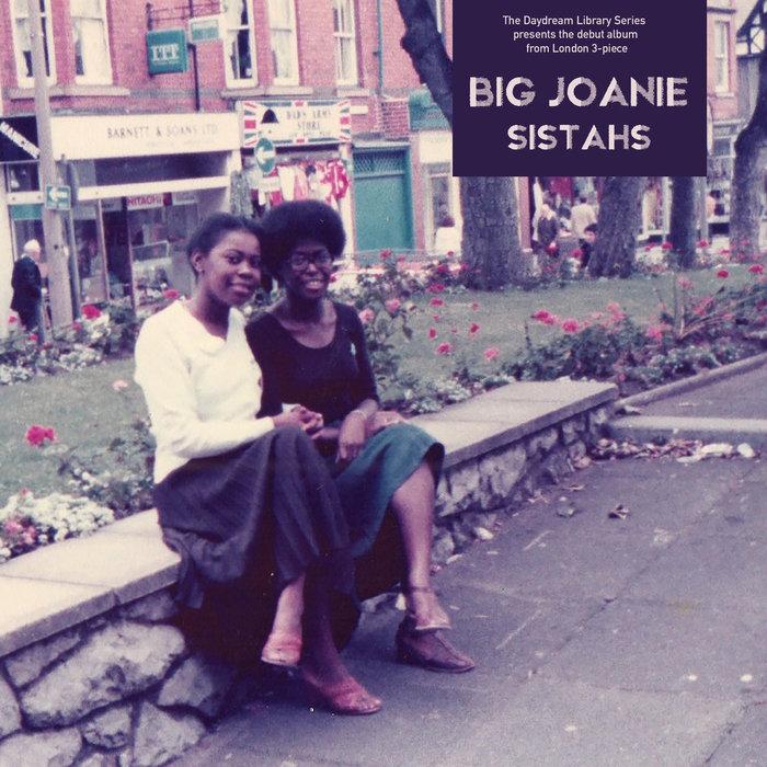 Big Joanie