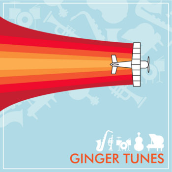 Winging It by Ginger Tunes