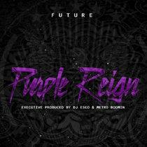 Future - Purple Reign cover art