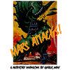 Mars Attacks! Cover Art