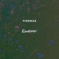 Revolveri cover art