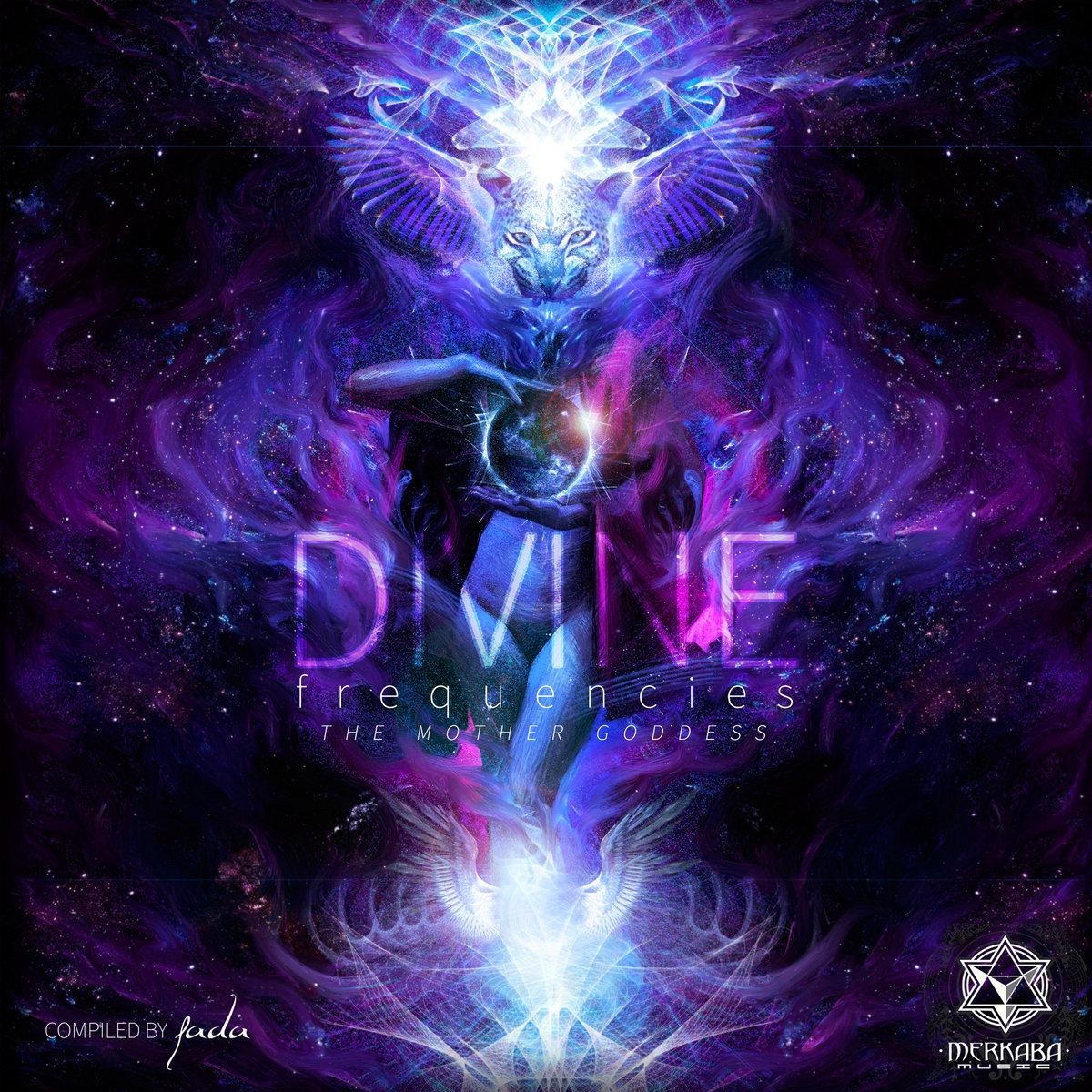 Divine Frequencies - The Mother Goddess | Merkaba Music