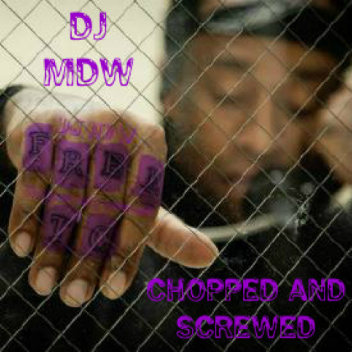 Actress ft R  Kelly (Chopped and Screwed) by DJ MDW | DJ MDW
