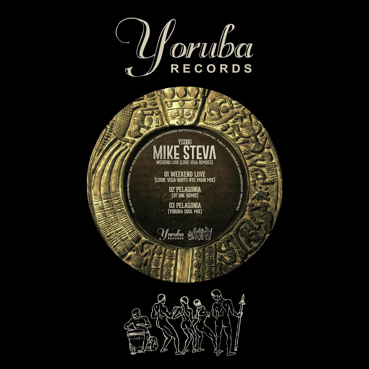 Pelagonia (Yoruba Soul Mix) | Yoruba Records