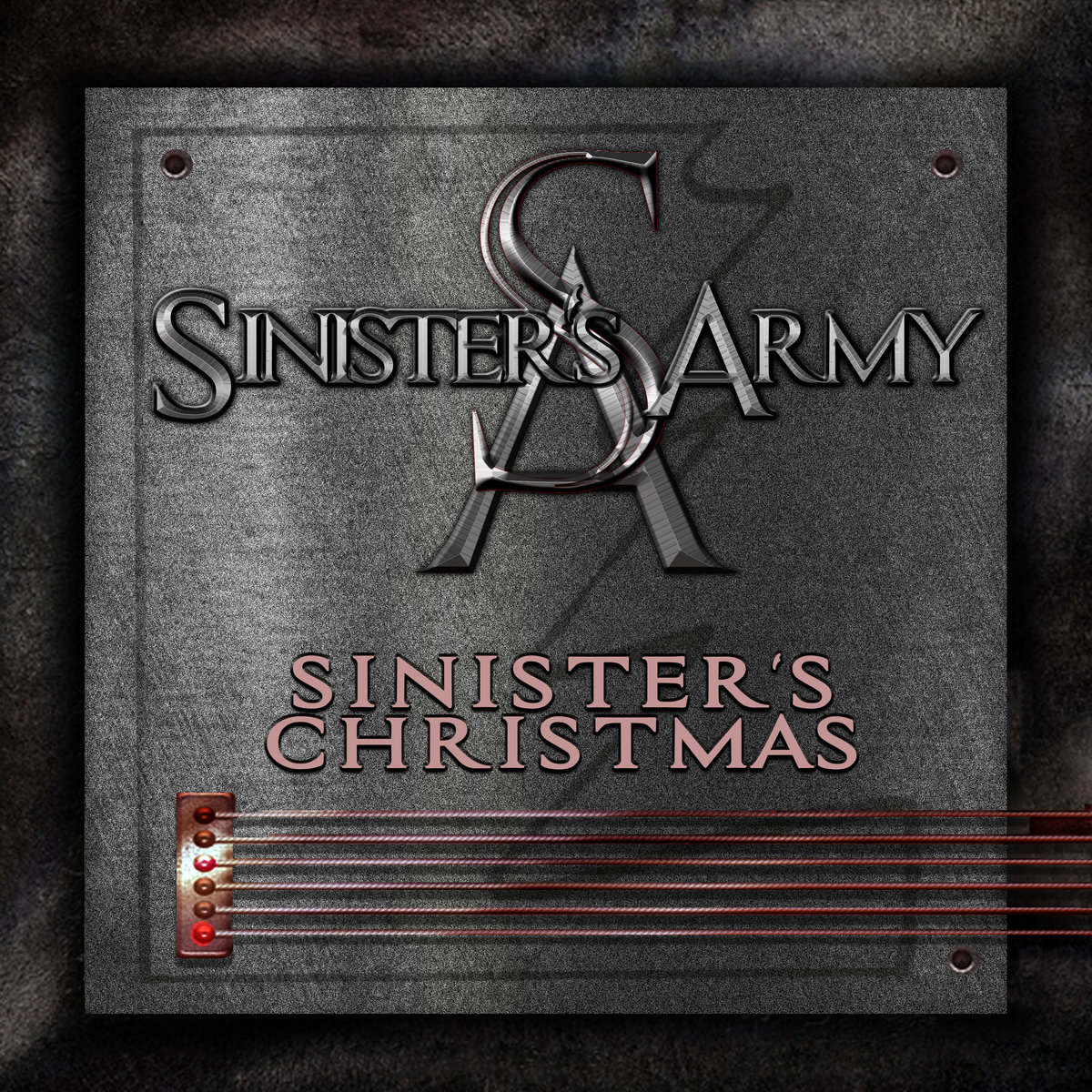 Sinister's Christmas by SINISTERS ARMY