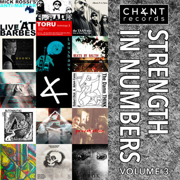 Strength In Numbers vol. 3 main photo