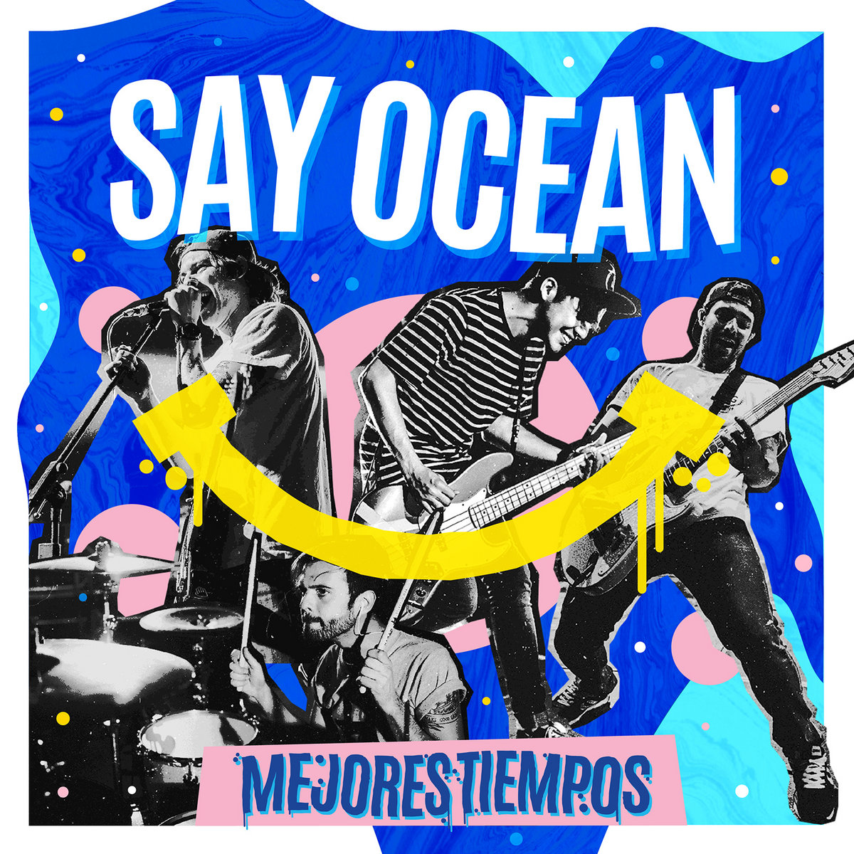 #Recomendacion ¨Mejores Tiempos¨ de Say Ocean