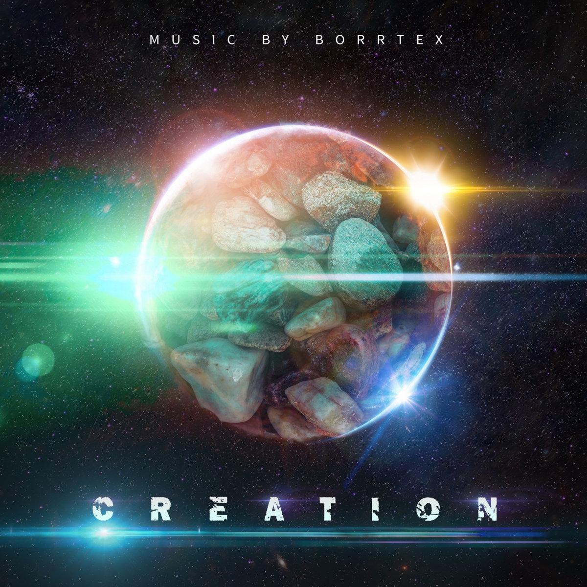 Creation | Borrtex