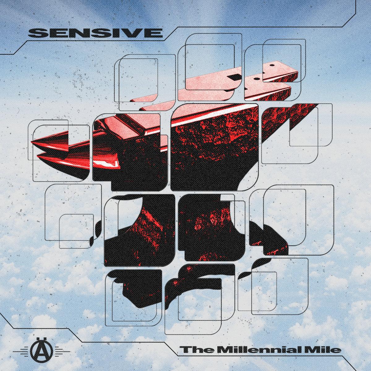 The Millennial Mile EP | Märked