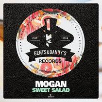 Mogan - Sweet Salad cover art