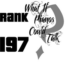 What If Pianos Could Talk? cover art