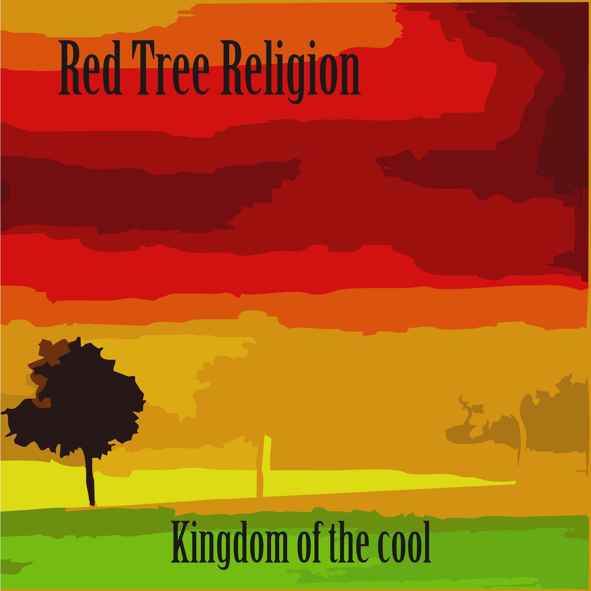 Red Tree Religion feat.Theano Tsami – To xero (Official Audio)