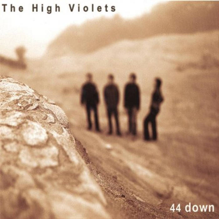 To where you are the high violets 44 down stopboris Image collections