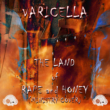 The Land of Rape and Honey (Ministry Cover) by Varicella