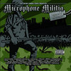 Microphone Militia: Boot Camp Cover Art